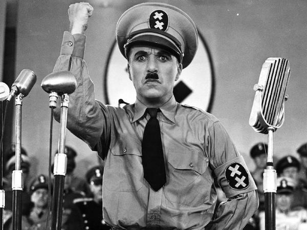 الديكتاتورية هى الحل – الجزء الأول