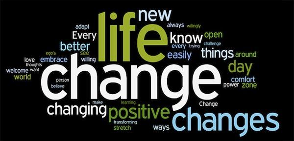 Change اتغير