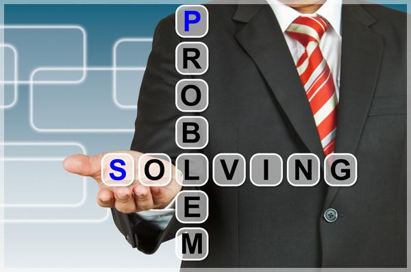 Problem-Solve