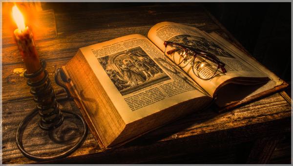 سلسلة درس من التاريخ : الفكرة