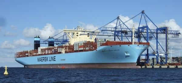 Mærsk-Suez