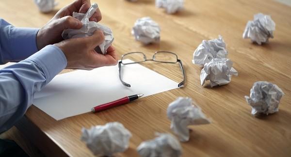 Stop Paper