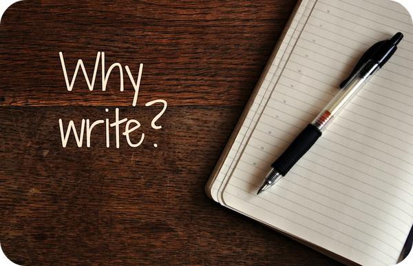 رحلة العودة إلى الكتابة